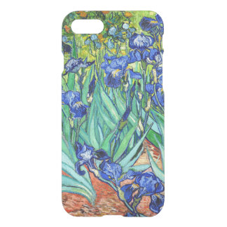 Coque iPhone 7 Iris par Vincent van Gogh