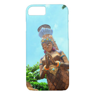 Coque iPhone 7 Isdaan Laguna