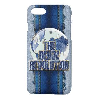 Coque iPhone 7 La révolution de denim