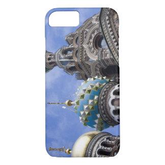 Coque iPhone 7 La Russie, St Petersburg, Nevsky Prospekt, les 2