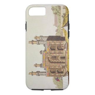 Coque iPhone 7 La tombe de l'empereur Akbar de Mughal, de 'Le Cos