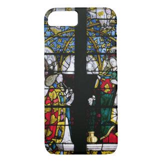 Coque iPhone 7 L'annonce, de la chapelle de Jacques Coeur