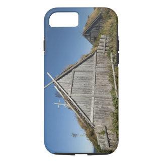 Coque iPhone 7 Le Canada, la Terre-Neuve et le Labrador, L'Anse 3