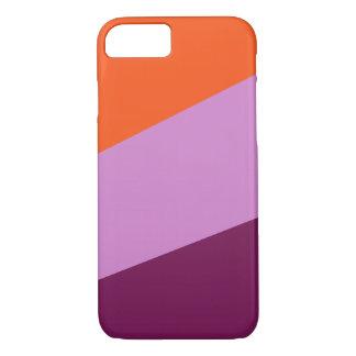 Coque iPhone 7 Le téléphone affaire la coutume extraordinaire des