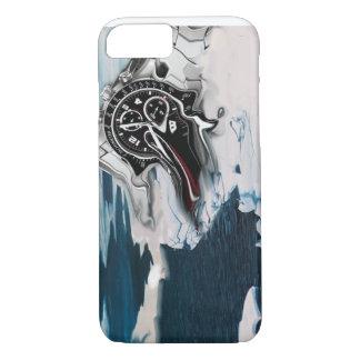 Coque iPhone 7 Le temps est pomme de extinction