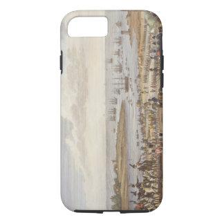 Coque iPhone 7 L'embarquement de l'anglais en Hollande, 30 Nove