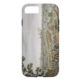 Coque iPhone 7 L'entrée du Français dans Moscou, le 14 septembre