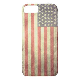 Coque iPhone 7 Les Etats-Unis diminuent