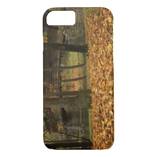 Coque iPhone 7 Les Etats-Unis, la Virginie, Covington, bosse