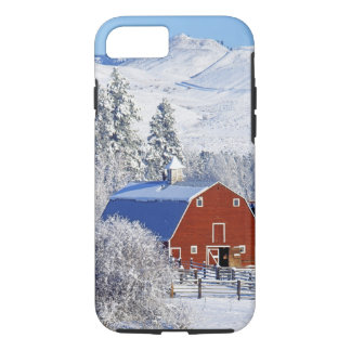Coque iPhone 7 Les Etats-Unis, Washington, vallée de Methow,
