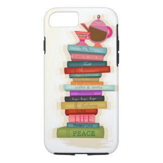 Coque iPhone 7 Les nombreux livres de la vie