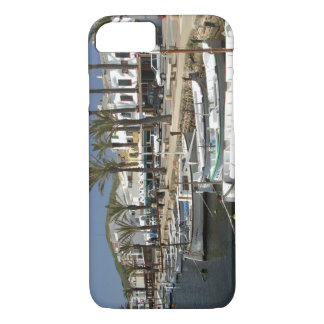 Coque iPhone 7 L'Europe, Espagne, Minorca (aka Menorca). Pêche