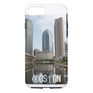 Coque iPhone 7 L'expérience de Boston