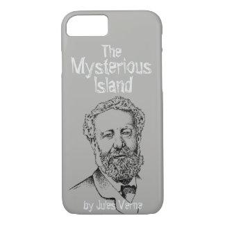 Coque iPhone 7 L'île mystérieuse par Jules Verne