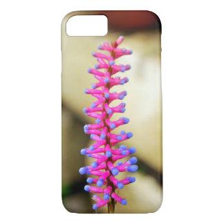 Coque iPhone 7 Lilyturf ou herbe de singe