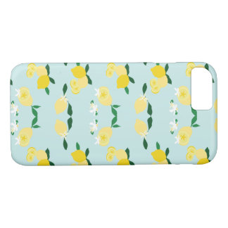 Coque iPhone 7 Limonade
