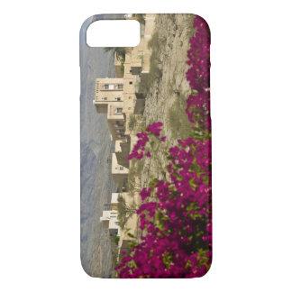 Coque iPhone 7 L'Oman, montagnes occidentales de Hajar, Al Hamra.