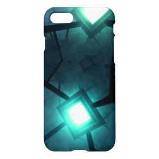 Coque iPhone 7 Lueur brillante