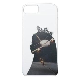 Coque iPhone 7 ma conception sur des cas