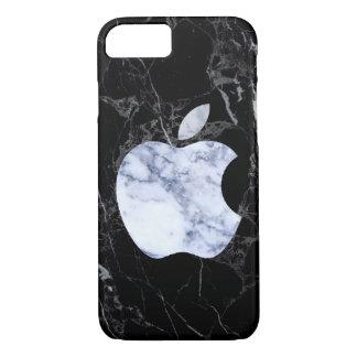 Coque iPhone 7 marbre de pomme