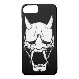 Coque iPhone 7 Masque de Hannya