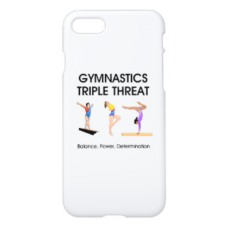 coques gym iphone 7