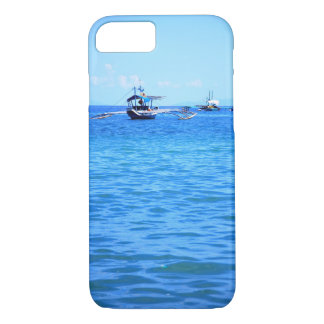 Coque iPhone 7 Mer de Philippines