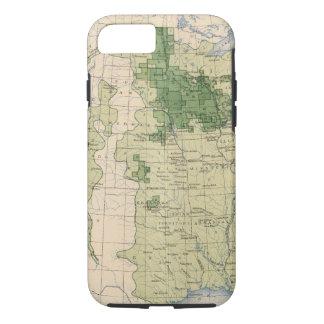 Coque iPhone 7 Mille de 161 Barley/sq