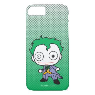 Coque iPhone 7 Mini joker 2 2