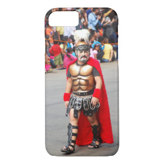 Coque iPhone 7 Moriones