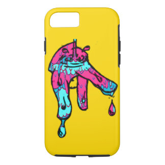 Coque iPhone 7 Mou