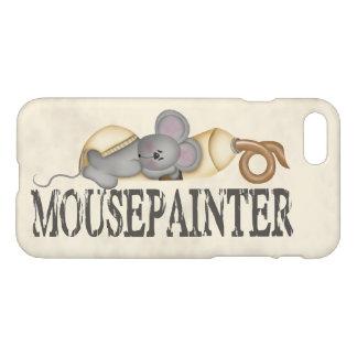 Coque iPhone 7 Mousepainter