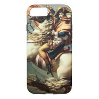 Coque iPhone 7 Napoléon Boneparte d'empereur de la France