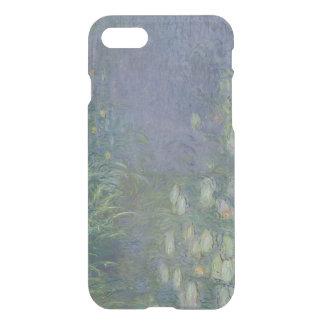 Coque iPhone 7 Nénuphars de Claude Monet | : Matin, 1914-18