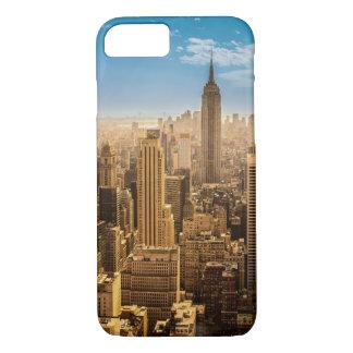 Coque iPhone 7 New York