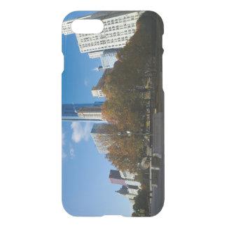 Coque iPhone 7 Parc de Chicago-Millénaire