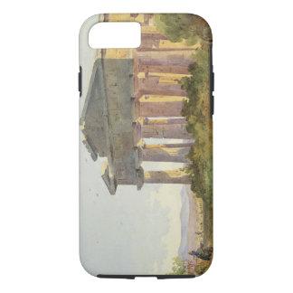 Coque iPhone 7 Paysage chez Paestum (la semaine sur le papier)