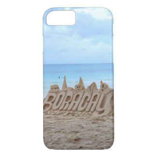 Coque iPhone 7 Plage de Boracay