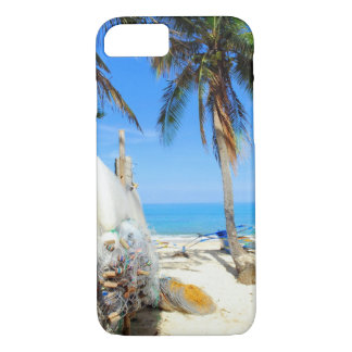 Coque iPhone 7 Plage de Philippines