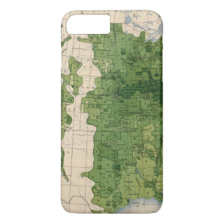 Coque iPhone 7 Plus 155 maïs/acre