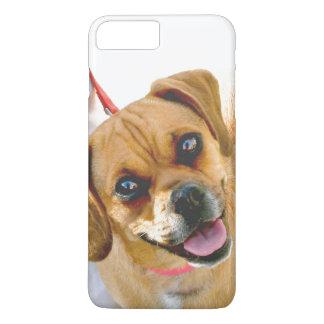 Coque iPhone 7 Plus Ajoutez une image à votre cas de l'iPhone 7