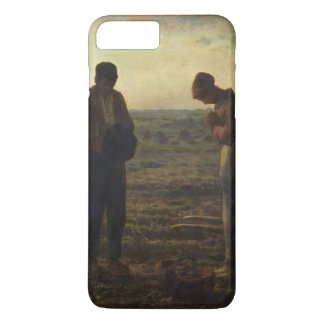 Coque iPhone 7 Plus Angelus par le millet de Jean-François
