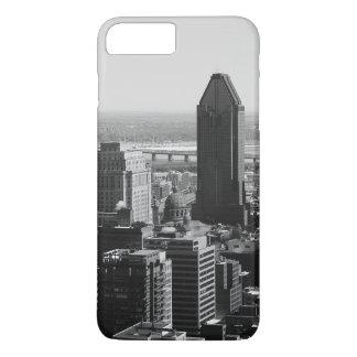 Coque iPhone 7 Plus B&W Montréal 2