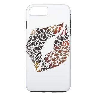 Coque iPhone 7 Plus Baiser de Koru