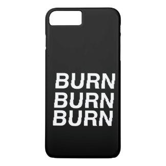 Coque iPhone 7 Plus burnXburn