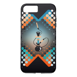 Coque iPhone 7 Plus caisse de narguilé d'iphone