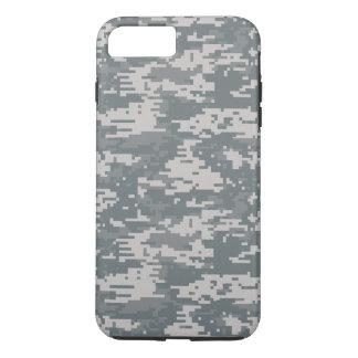 Coque iPhone 7 Plus Camouflage de Digitals