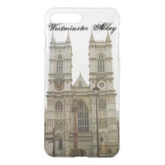 Coque iPhone 7 Plus Cas de l'iPhone 7 d'Abbaye de Westminster