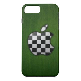 Coque iPhone 7 Plus cas de l'iPhone 7 de pomme de logo