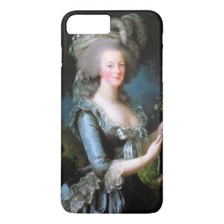 Coque iPhone 7 Plus Cas de Marie Antoinette de Vigée Lebrun